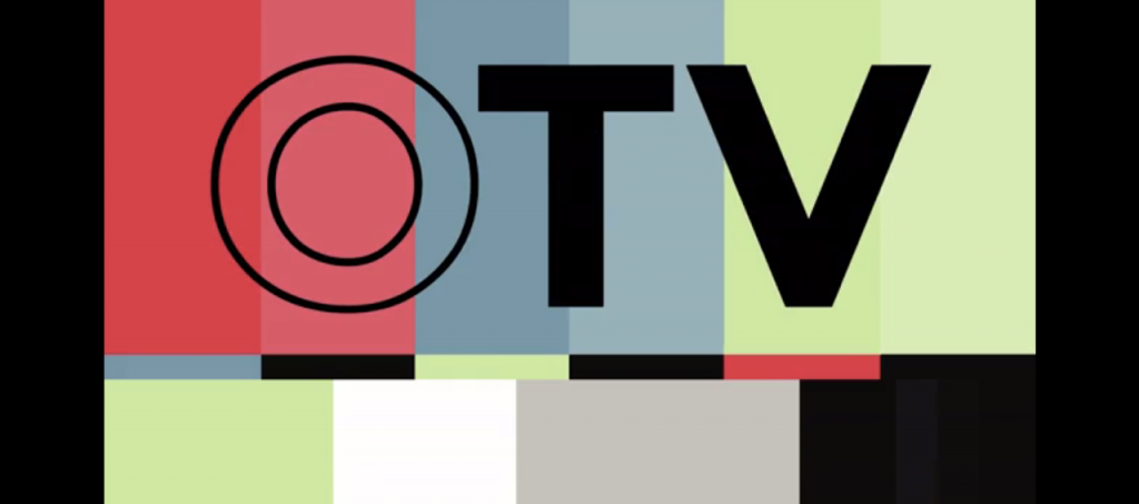 OTV | Open Television. Platform for intersectional pilots and series.